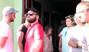 Puerto Maldonado: delincuentes armados asaltan a pasajeros de bus