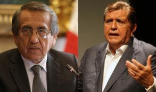 Del Castillo convoca a militantes del APRA tras muerte de Alan García