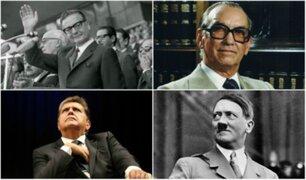 Conoce a los líderes políticos que se suicidaron a lo largo de la historia