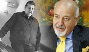 Luis Lamas Puccio opina sobre la manera cómo se realizó allanamiento en vivienda de Alan García
