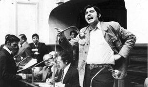 Así fue la carrera política de Alan García Pérez