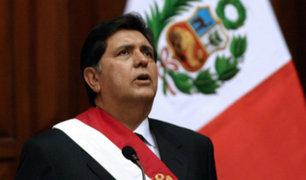 Apra sin rumbo: ¿qué pasara con el partido tras fallecimiento de Alan García?