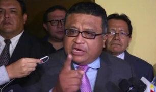 """Erasmo Reyna: """"No pudieron acusarlo en vida y ahora pretenden involucrarlo en actos ilícitos"""""""