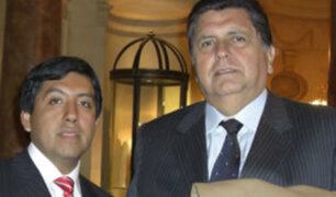 Martín Santiváñez: la persecución política en el Perú ya cobró su primer muerto