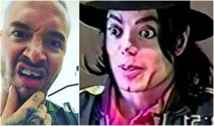 J Balvin: padre de cantante afirma que su hijo es mejor que Michael Jackson