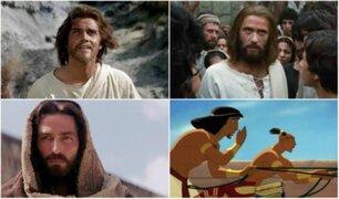 Semana Santa: nueve películas clásicas para el feriado religioso