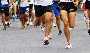 Comas Corre 5k: organizan carrera para combatir la anemia
