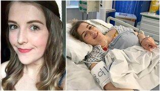 Joven sufre derrame cerebral por sacarse un 'conejo' del cuello