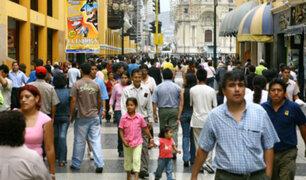 Ipsos: 42% de peruanos dice haberse quedado sin trabajo por crisis del COVID-19