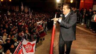 Alan García: su oratoria fue clave para el éxito de su vida política