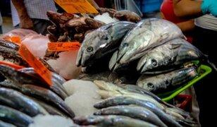 Recomiendan comer pescado 2 a 3 veces por semana
