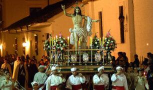 Sepa cómo celebran Semana Santa en el mundo