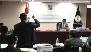 PPK: juez decide hoy sobre prisión preventiva contra expresidente
