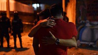 México: desconocidos irrumpen en fiesta y matan a 13 personas