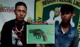 Capturan a expolicía dedicado al robo a mano armada en SMP