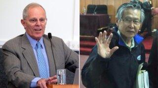Pedro Pablo Kuczynski será recluido en la Diroes junto a Alberto Fujimori