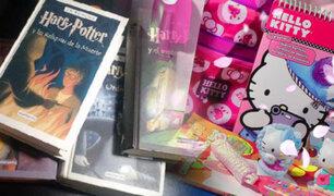 Conozca los dibujos animados y libros que son considerados como diabólicos