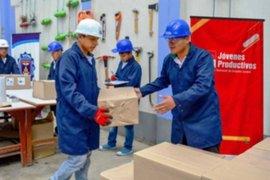 ¡Atención! Ministerio de Trabajo ofrece 500  becas de capacitación