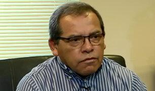 ENTREVISTA EXCLUSIVA | Habla exsecretario personal de Alan García