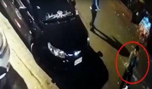 Independencia: policía habría desatado balacera porque no lo dejaron entrar a discoteca