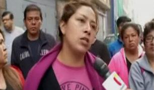 Mesa Redonda: vecinos piden más garantías para continuar en sus viviendas