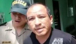 Tumbes: cae sujeto que intentaba abusar de escolar en mototaxi