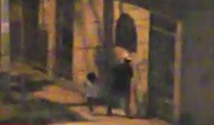 Nasca: extranjero salva a niña de 4 años de ser abusada sexualmente
