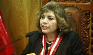 Fiscal Ávalos explicará alcances de caso Chinchero este 10 de septiembre