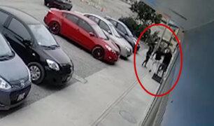 Realizan identikit de asesino de dueño de circuito de manejo
