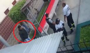 San Luis: alcalde exige al ministro del Interior mayor presencia policial tras ataque a serenos