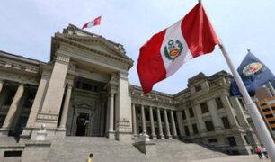 """Poder Judicial rechaza la existencia de una """"mafia judicial"""""""