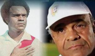 Juan José Muñante: exmundialista con la 'bicolor' falleció víctima de cáncer