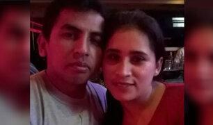 Feminicidio en Santa Anita: mujer fue asesinada a cuchilladas en hostal