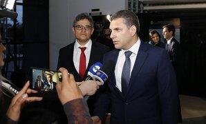 Rafael Vela sobre interrogatorio a Barata y Boleira: hemos recibido información privilegiada