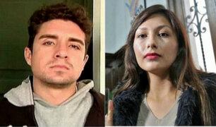 Arlette Contreras: Fiscalía pide elevar a 13 años prisión para Adriano Pozo