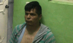 SMP: empresario que fue secuestrado narra cómo sucedieron los hechos