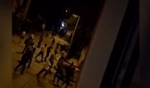 Cajamarca: ronderos asesinan a presunto delincuente en Jaén