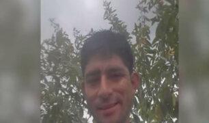 Rioja: niña de diez años falleció tras recibir tres palazos por su cuñado