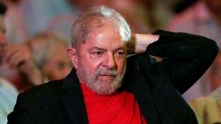 Brasil: Lula Da Silva y su hermano denunciados por presunto soborno de Odebrecht