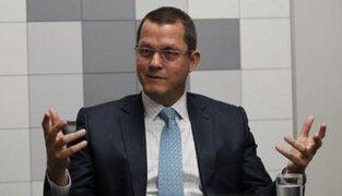 Jorge Barata: portadas de diarios locales un día después de sus declaraciones