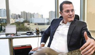 Mauricio Mulder y Jorge del Castillo se pronuncian tras interrogatorio de Jorge Barata