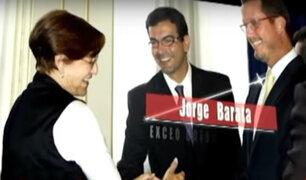Susana Villarán: Barata confirmó entrega de 3 millones de dólares