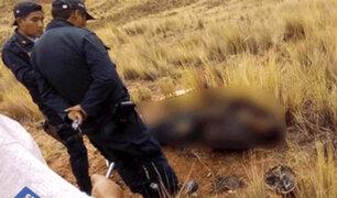 Cusco: mujer fallece tras ser impactada por un rayo
