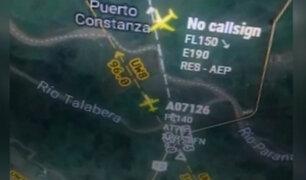 Argentina: piloto protagoniza acalorada discusión con controladora aérea en pleno vuelo
