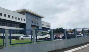 Lava Jato: interrogatorio a Leo Pinheiro, exjefe de OAS, se frustró por tercera vez