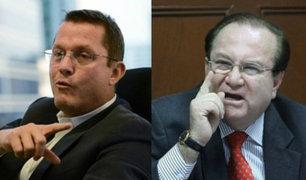 Jorge Barata a fiscales peruanos: Alan García sabía de mi relación con Luis Nava