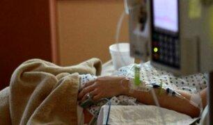 Insólito: mujer despierta tras casi 30 años en coma