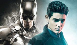 """Actor que interpreta a Batman llegará a Lima para el """"Día del Cómic Festival 2019"""""""