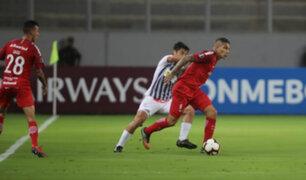 Copa Libertadores: Inter de Porto Alegre venció 1-0 a Alianza Lima