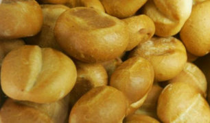 Panadero es sindicado de vender droga camuflada en panes a niños y adolescentes